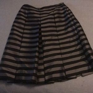 Halogen Skirts - Pleated skirt